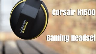 corsair h1500 gaming headset