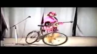 Смотреть видео Великий концерт во ДВОРЦЕ  Певца ПРОРОКА САН БОЯ 1993год РОССИЯ. онлайн