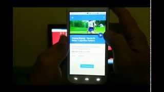 App Taneh Karo Simalem Mp3