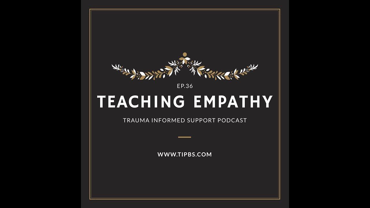 empathy what we need now summary