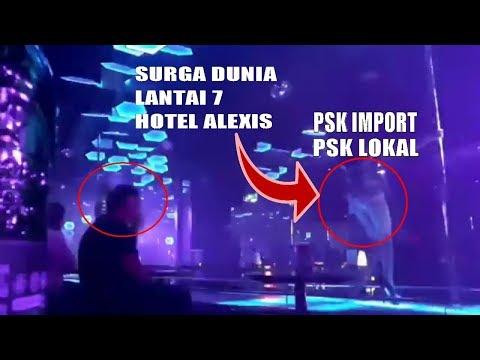 Download  Penampakan Surga Dunia Lantai 7 Hotel ALEXIS yang Sebenarnya Gratis, download lagu terbaru
