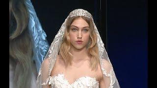 AMELIA CASABLANCA Sì Sposaitalia Collezioni 2020 Milan - Fashion Channel