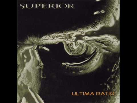 SUPERIOR -Ultima Ratio (Full Album)