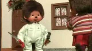 monchhichi 2 - Yahoo! Video