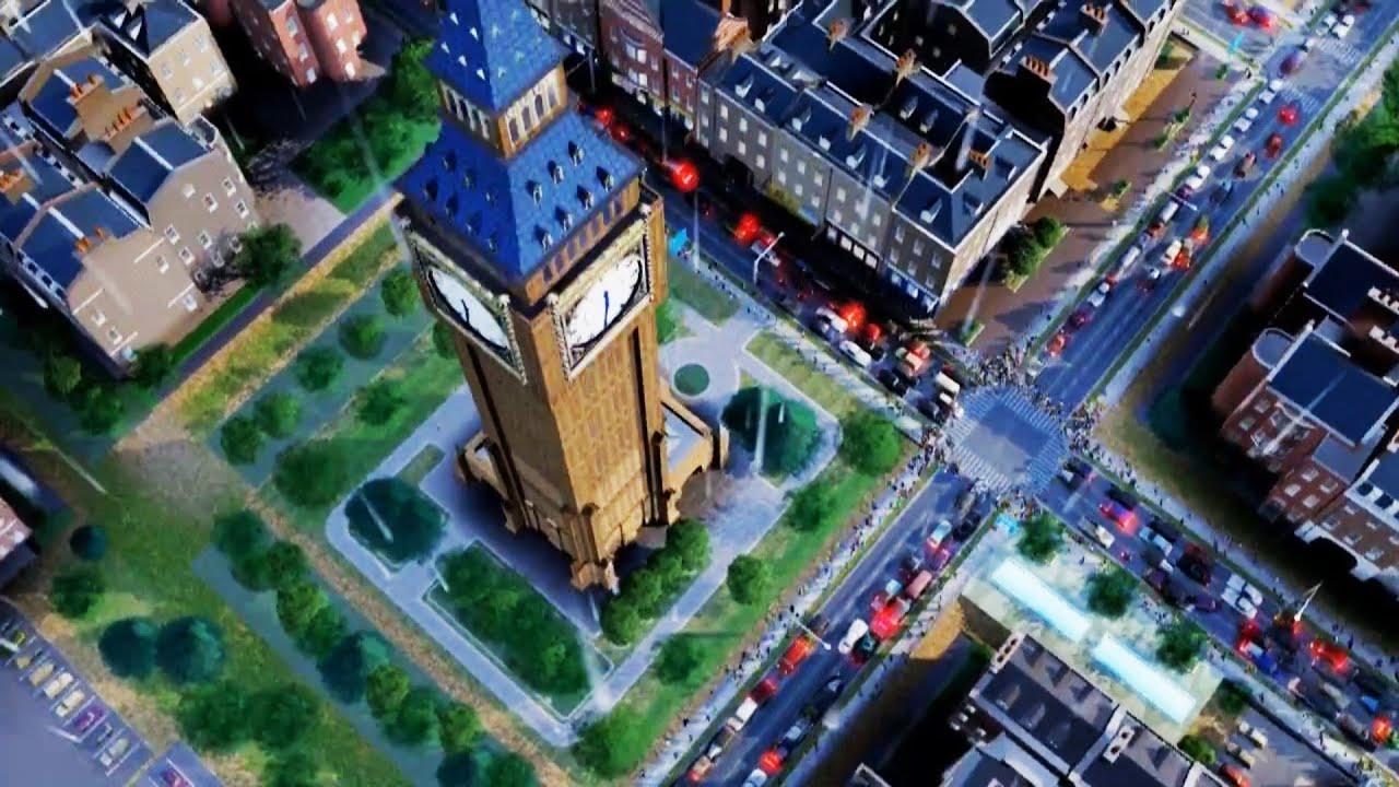 Купить SimCity 4 - Deluxe Edition