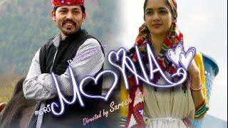 Best Himachali Song 2016   Moina   Official Video   InderJeet   iSur Studios