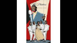 The Platters I'm Just A Dancing Partner