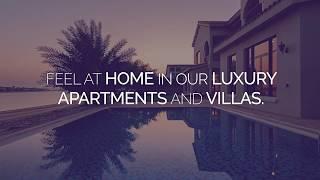 Luxury Apartments & Villas in Dubai