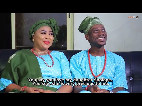 Download Ayoka Latest Yoruba Movie