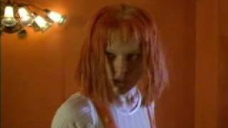 The Fifth Element - The Diva Dance