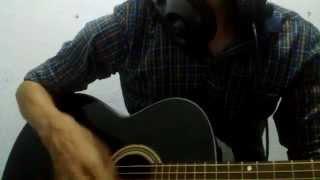 Chặng đường yêu - cover Guitar