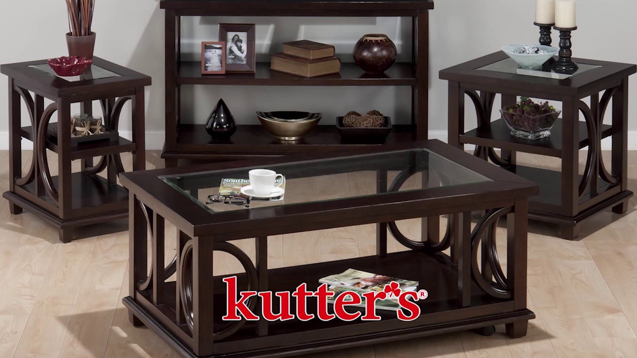 Kutters Furniture Occasional Tables
