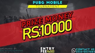 Playing With Girls Pubg Mobile  Pakistani Gamer  Live Apply Now For Pubg Mobile Tournament