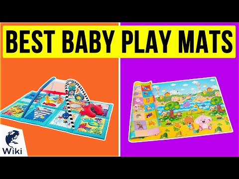 The 7 Best Baby Play Mats of 2020