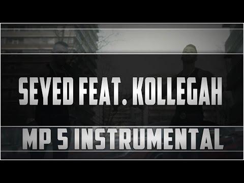 Remake: Seyed feat. Kollegah - MP5 Instrumental [HD]