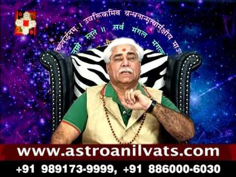Mercury In Ascendant By Aacharya Anil Vats Ji