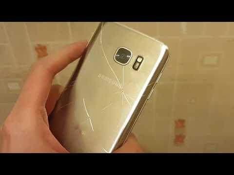 Samsung Galaxy S7 и S7 EDGE - как он в 2020, стоит ли...