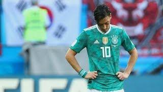 Rücktritt aus Nationalmannschaft: Reaktionen auf Erklärung von Mesut Özil