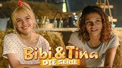 BIBI & TINA - Die Serie: Interview mit Harriet Herbig Matten & Katharina Hirschberg | Amazon 2020