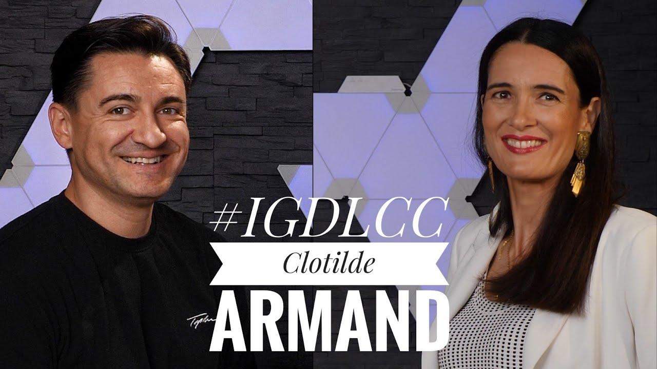 Primăriță în Micul Paris - Clotilde Armand #IGDLCC E067