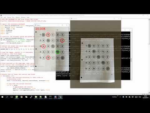 Chessboard detection using EmguCV / OpenCV part 1 | FunnyCat TV