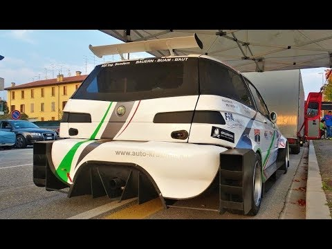 Alfa Romeo 145 Proto // 240Hp/9.000Rpm Naturally Aspirated Monster