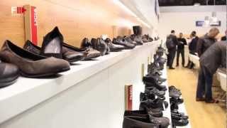 MICAM Milan | Stonefly | Footwear Exhibition | March 2013 Thumbnail