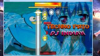 [Stepmania] Dj Indian - Techno Pato AA