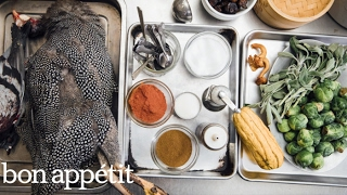 Everyone Has A Food Sermon. This is Mine | Generation Next | Bon Appétit