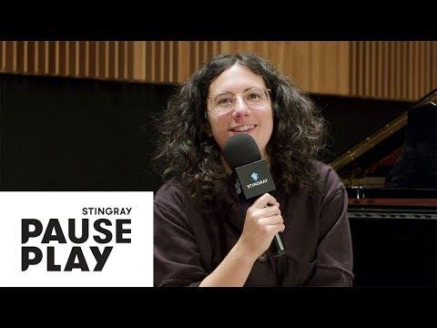 Alexandra Streliski Interview | Stingray PausePlay