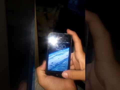 Iphone 4 ile müzik indirme ...