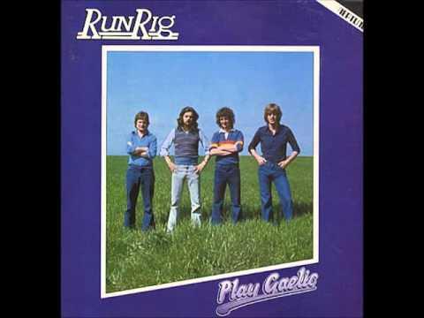 Runrig - Play Gaelic (full vinyl rip)