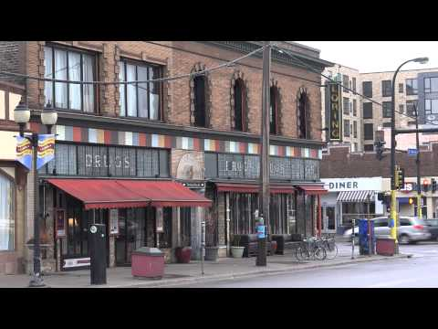 Dinkytown, Minneapolis: Still Fighting for Preservation