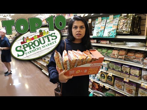 The 10 Best Things to Buy at Sprouts for Keto... And What to Avoid!