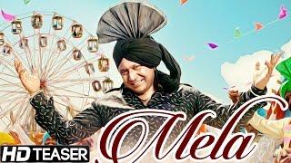 Mela - Taz-Stereo Nation - Official Teaser - Latest Punjabi Songs 2015 - HD Video