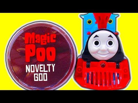 Thomas Tank Dark Side Poop Not Suitable For Ads Let's Investigate Why