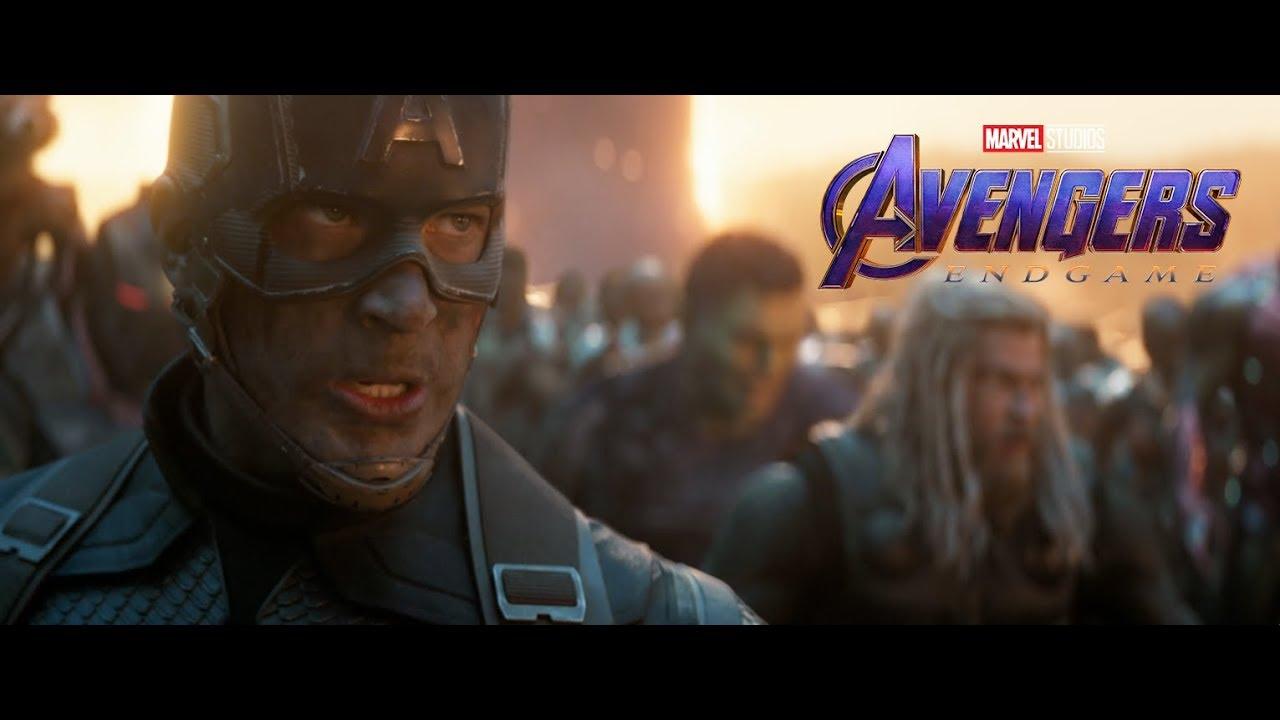 Marvel's boss just settled a big debate from 'Avengers
