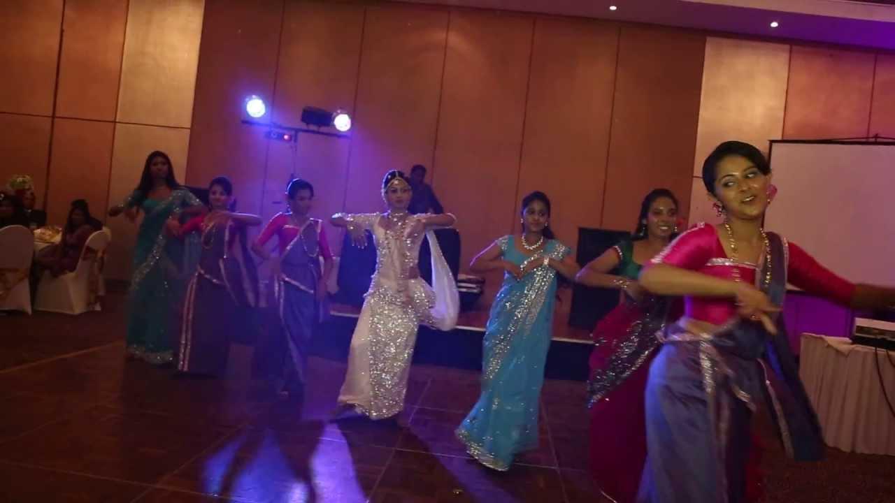 sri lankan surprise wedding dance youtube