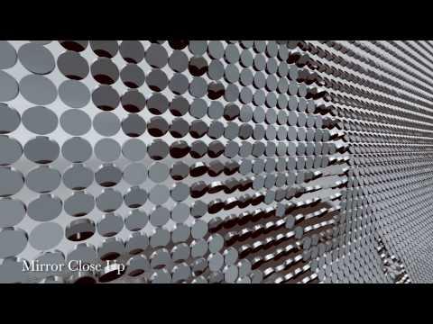 Phill Mayer - Mechanical Mirrors