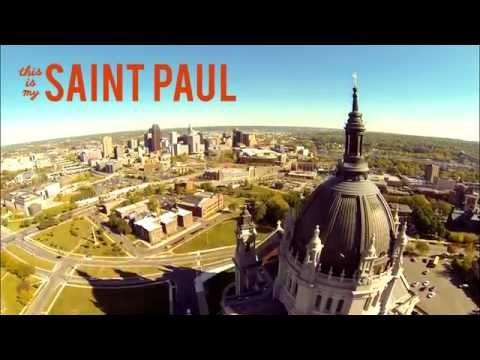 Visit Saint Paul