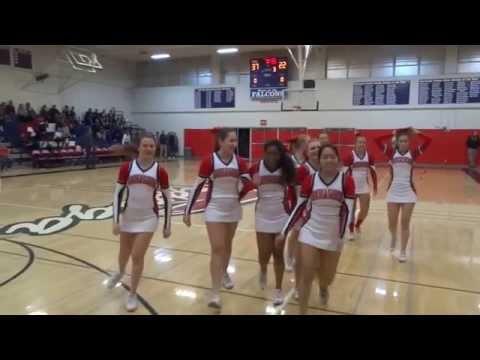 Saratoga Girls Basketball