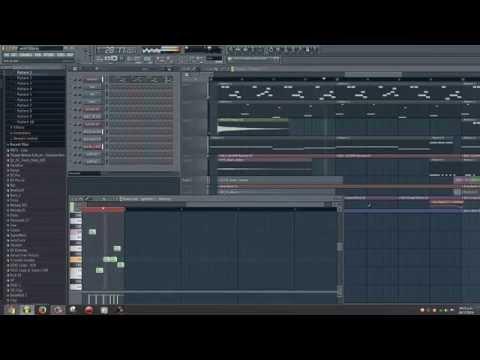 MOTi - Lion (In My Head) (Original Mix) (FL Studio Remake + FLP)