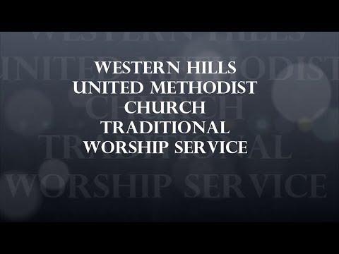 WHUMC Traditional Worship Service 2/18/2018