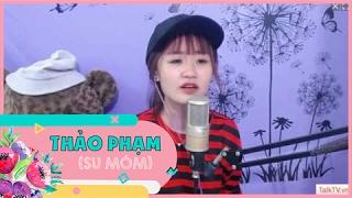 Yêu cmnr giọng Huế - Cover Thảo Phạm