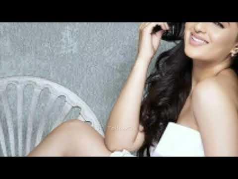 Nikeesha Patel Enjoying Water Pool | Hot Nikeesha Patel In Swimsuit | 3F Talkies