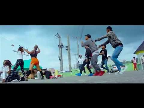 TSO DANCERS THE STREET TRAILER