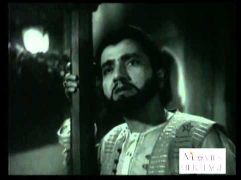 Dil-E-Nadan Tujhe Hua Kya - Mirza Ghalib (1954) - FULL SONG