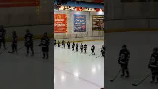 Hero's in Dundonald Ice Bowl 2017