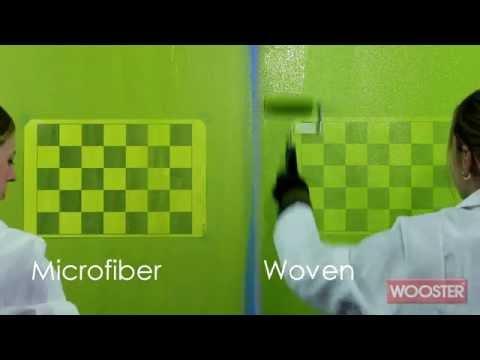 Microfiber Vs. Woven