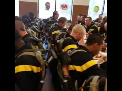 Delta Company 2-47 IN Thanksgiving Day Live Feed